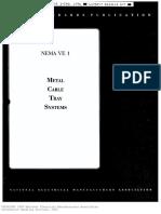 NEMA VE-1