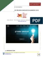 stark award
