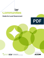 AUSTRALIA Green Star Guide for Local Government