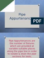 Pipe Appur