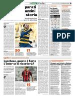 La Gazzetta dello Sport 28-12-2016 - Calcio Lega Pro