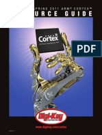 Cortex Resource Guide 2010