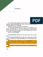 Baudrillard, Jean, EL-EXOTISMO-RADICAL-La Transparencia Del Mal
