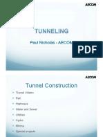 Tunneling - ICE Event - Paul Nicholas.pdf
