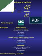 5.Dinamica de La Particula (1)