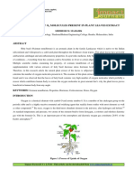 5.App -Determination of O2 Molecules Present in Plant Leaves Extract