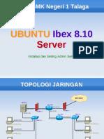 Instal Ibex8.10 Rev24