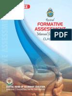 FA Social Science (Class IX)