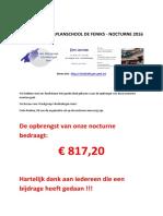 2016 Goed Doel Jenaplanschool de Feniks (1)