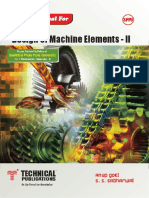 50998335YG1M_Design of Machine Elements - II_Solution Manual