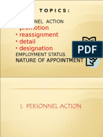 PERSONNEL ACTION.ppt