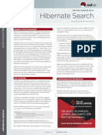 3592169 Dzone Refcard Hibernatesearch Update