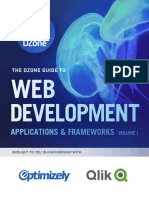 3735355 Dzone Guidetowebdevelopment 2016