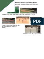 Sport places.docx
