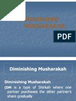 2 Dim Musharaka.