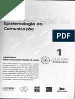 As Epistemologias Contemporaneas_Luis C Martino