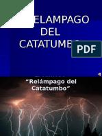 Relampago Del Catatumbo