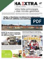 Folha Extra 1669