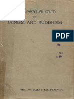 Comparative Study of Jainism and Buddhism