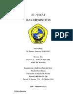 76440600-Referat-Dakriosistitis