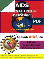 NEW AIDS