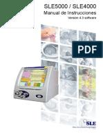 Manual de Operacion Sle-es-V4 3