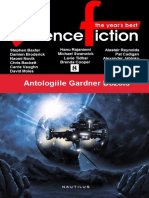 Antologia Gardner Dozois - The Year's Best Science Fiction Vol 08.epub