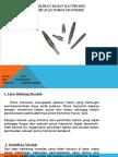Pemilihan Bahan Dan Proses - Revisi - Copy