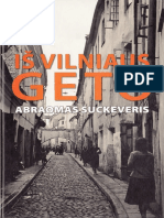 Abraomas Suckeveris - Is Vilniaus Geto 2011 Lt - Work for downloading free