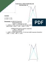 0 Congruenta Triunghiurilor 10