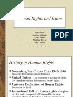 Prof Rusdi Lamsudin - Human Rights and Islam.ppt