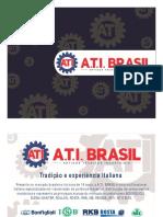 Apresentação - Ati Brasil