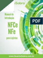 Manual NFCe e NFe