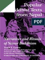 Todd Thornton Lewis-Popular Buddhist Texts from Nepal.pdf