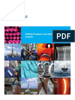 Drilling Products and Solutions Catalog