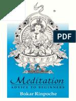 Bokar Rinpoche-Meditation-Advice to Beginners.pdf