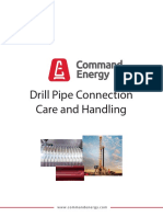 Drill Pipe Connection