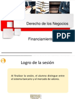 MTA 4 Financiamiento Empresarial