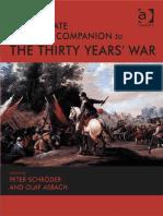 Ashgate Research companion to Thirty Years war.pdf