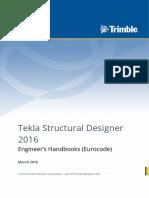 Engineers Handbooks EC 16