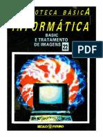 Biblioteca Basica Informatica 22 Basic e Tratamento de Imagens