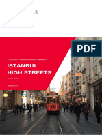 Istanbul High Streets 2015 En
