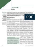 2015 Vascular Dementia