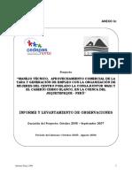 Informe Final Proy Manejo t Cnico Tara CEDEPAS