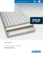 Sandwich Panels Technical
