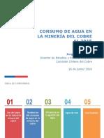 Consumo de agua en la minería del cobre al 2015.pdf