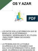 Análisis de Tablas y Gráficos PRIMEROS