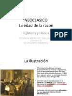 3. NEOCLASICO