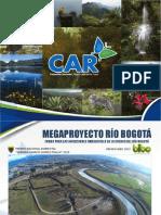 Megaproyecto Río Bogotá