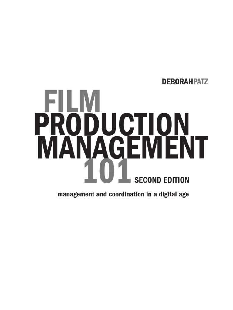 production management of movies My movies - home entertainment software solutions for windows, mac os x, iphone, ipad and android.